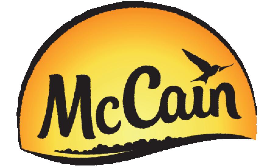 Logo MC Cain